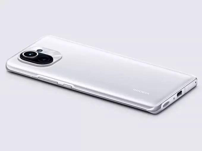 Xiaomi new mobile Mi 11 lite launch date price 1