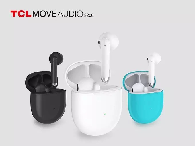 TCL 3 New Earbuds Launched In India Price Specs 2