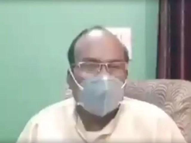 विधायक देवेंद्र सिंह लोधी