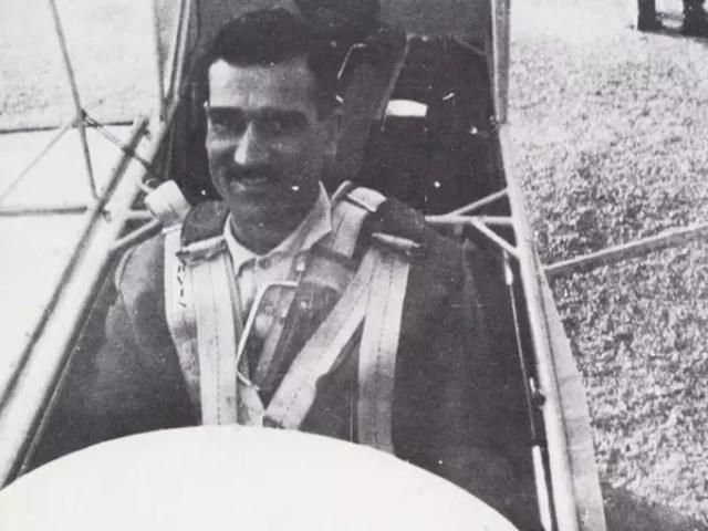 इजरायली जासूस एली कोहेन (फाइल फोटो)