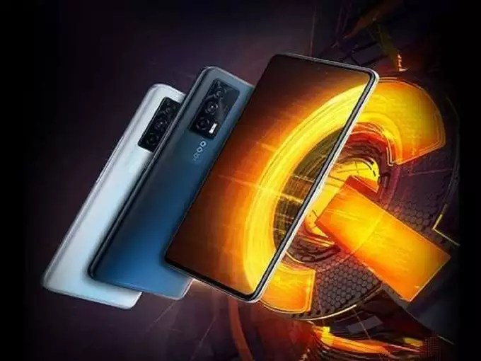 iQOO New mobile iQOO Z3 5G launch Specifications