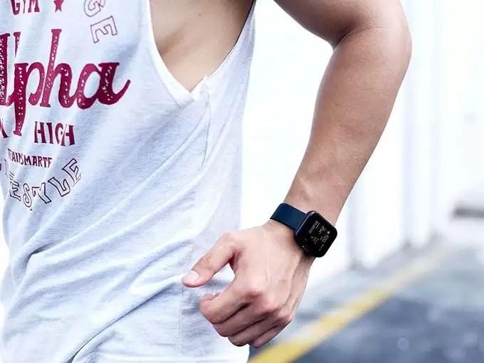 Realme Watch (1)