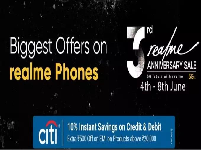 Realme Mobiles Best Smartphones Deal Flipkart Offer Discount 2