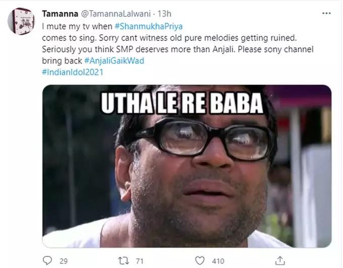 user troll shanmukh priya1