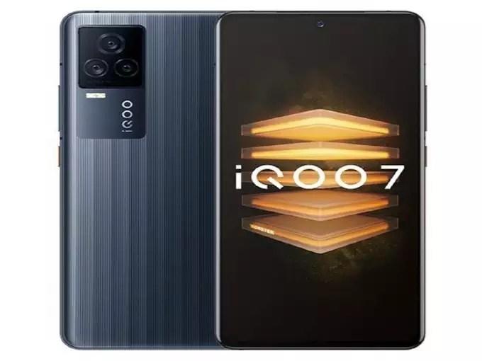 OnePlus 9R Mi 11x Vivo X60 Pro iQOO 7 Redmi K40 4