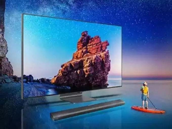 Offer Discount On 43 Inch Smart TV Amazon Flipkart Sale