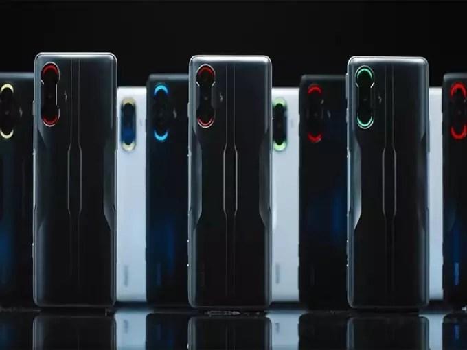 Poco Upcoming smartphone Poco F3 GT Specifications 2