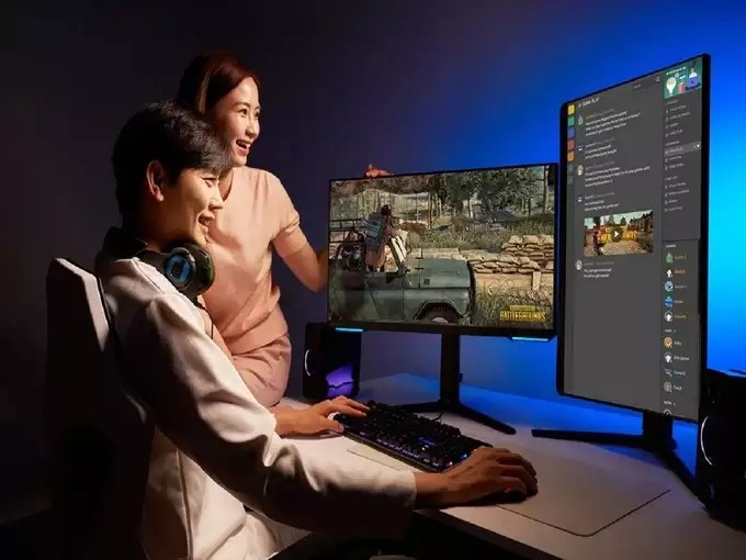 Samsung New Gaming Monitors Odyssey G3 G7 G5 price Specs 1