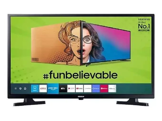 Discount And Offers on 32 Inch Smart TV Flipkart Sale 1
