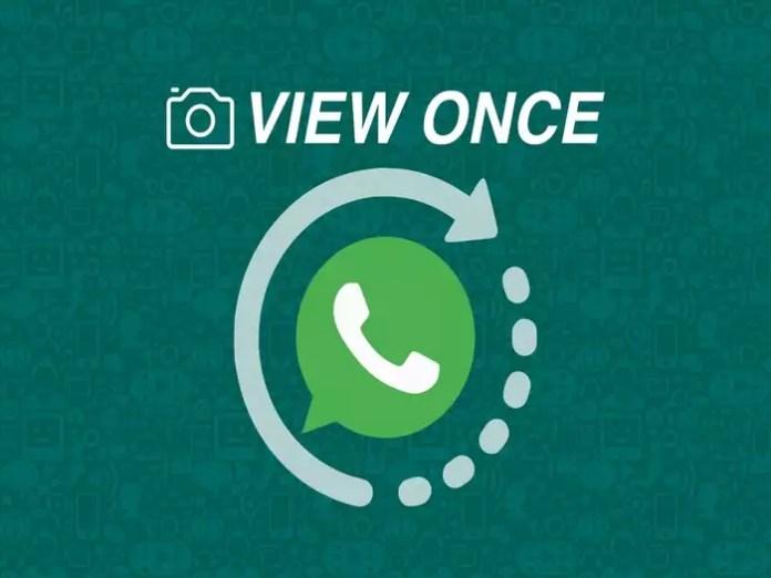 WhatsApp View Once আসছে শিগগিরই, ছবি-ভিডিয়ো দেখার চমৎকার ফিচার্স! কী ভাবে  কাজ করবে? - Eisamay