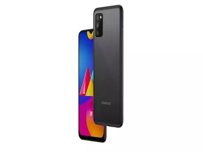 Samsung Galaxy A03s Launch Price Specs India 1