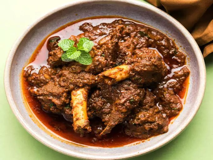 the most liked Mughlai dishes of India