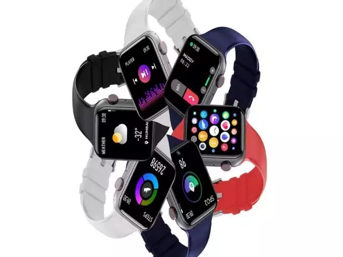 Smartwatch Available on Amazon Prime Day Sale 5