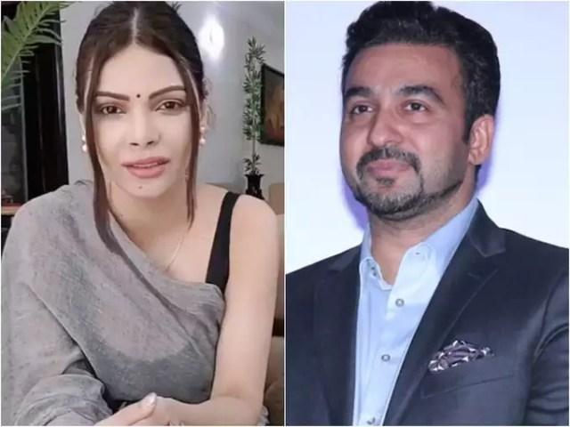 Sherlyn Chopra claims Raj Kundra of sexual assault