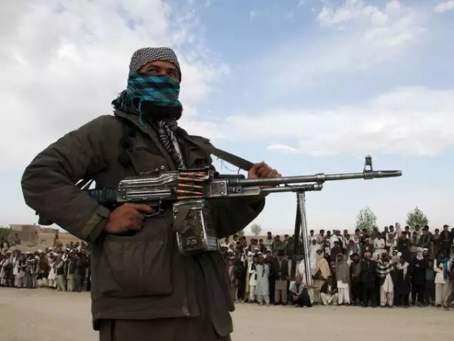 Taliban Afghanistan War Reuters