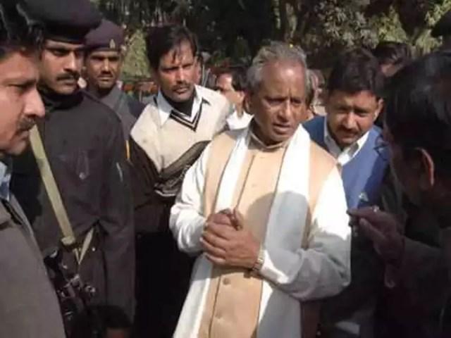Kalyan Singh (file photo)