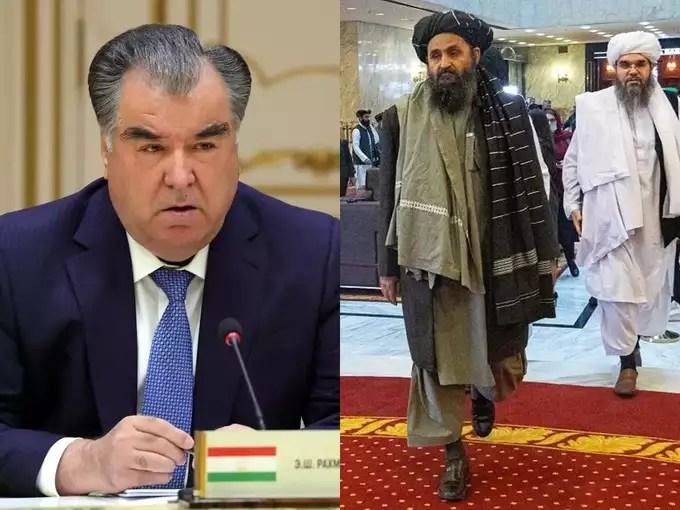 Tajikistan Taliban 01