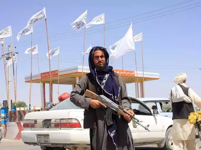 Taliban more clear eyed and rational than before_ China.