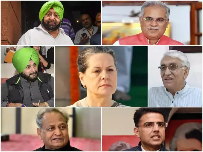 congress crisis