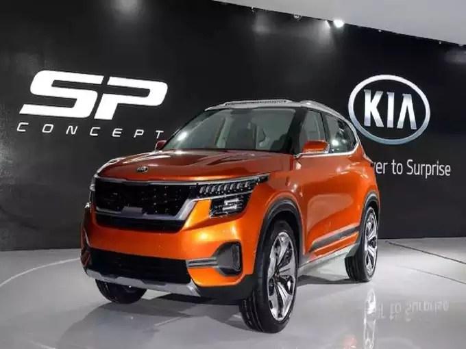 Upcoming Kia Hyundai Electric Car Launch India