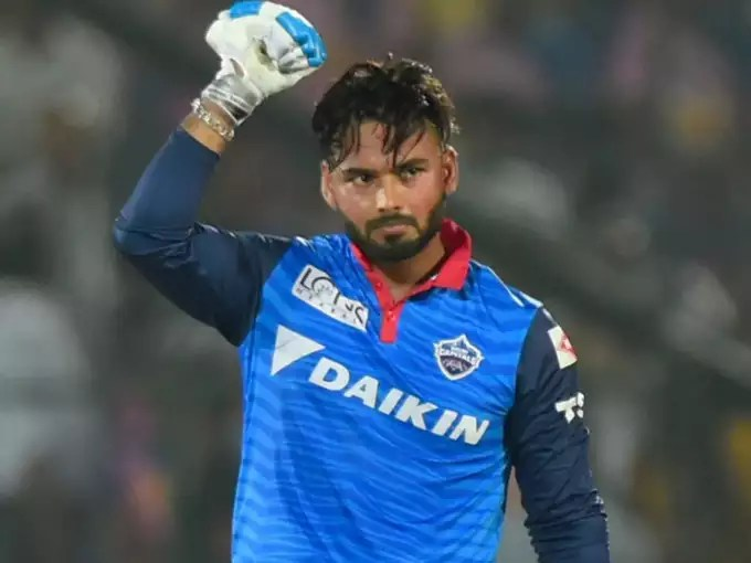 Rishabh Pant News: Sunil Gavaskar counted Rishabh Pant's big mistakes, then told why it will not have a bad effect on captaincy