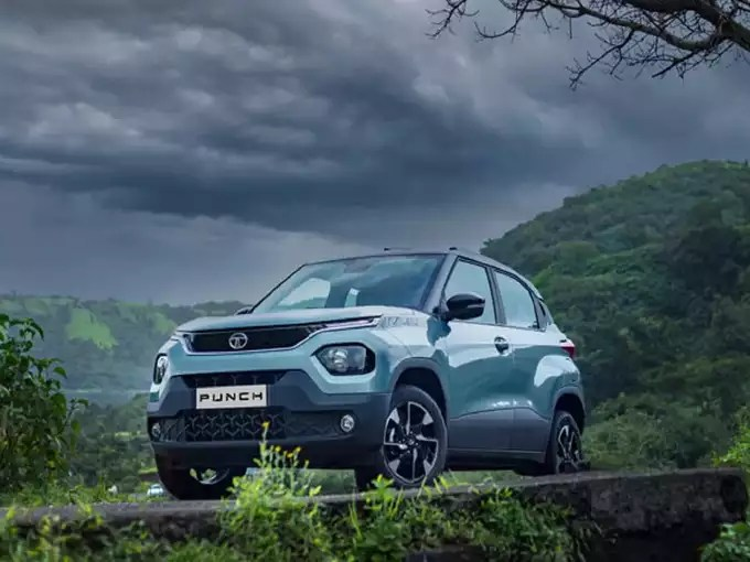 Tata Punch Launch Date Booking Delivery Details 1