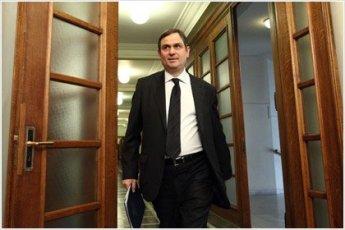 Δεν θέλει υπουργείο ο Φιλ. Σαχινίδης