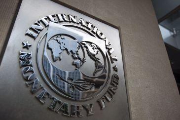 Δικαστές εναντίον ΔΝΤ!