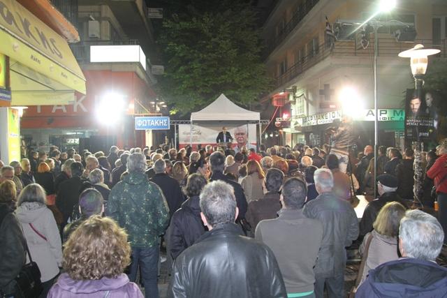 Καλογιάννης εκλογικό κέντρο (6)