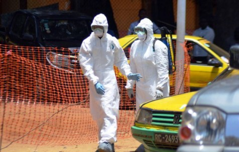 Λήξη συναγερμού για τον Έμπολα