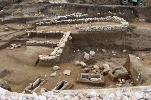 Αρχαιος οικισμος Πλαταμωνας 18