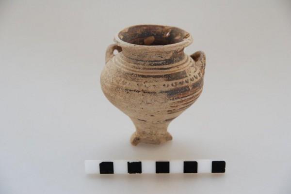 Αρχαιος οικισμος Πλαταμωνας 4