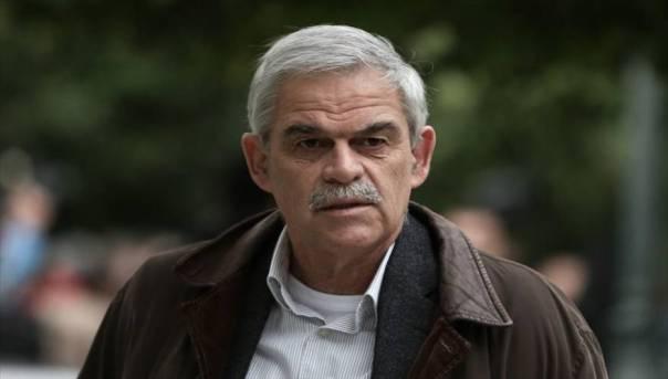 Στη Λάρισα ο υφυπουργός Εθνικής Άμυνας Ν. Τόσκας