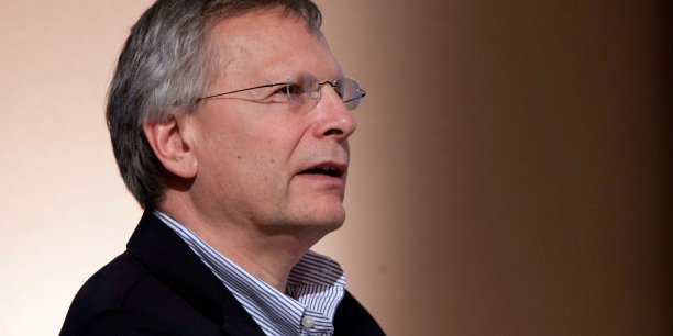 Dani Rodrik, professeur d'économie politique internationale, Harvard.