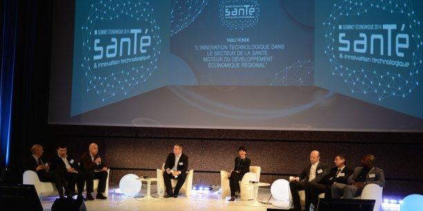 Objectif Languedoc-Roussillon organisera un nouveau Sommet santé, le 3 mai, deux après la 1e édition