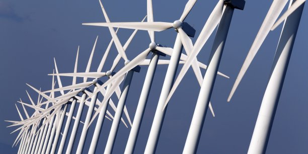 Le coût des technologies éoliennes diminuera de 41% avant 2040.