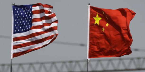Loin d'être une prise de contact hasardeuse, l'entretient téléphonique entre Tsai Ing-wenet Donald Trump résulte en réalité d'un long travail de tissage de liens entre Américains et Taïwanais.