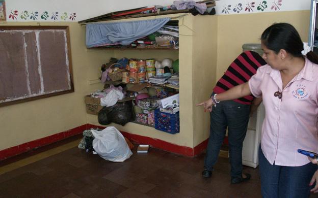 Resultado de imagen para imagenes niños ladrones escolares