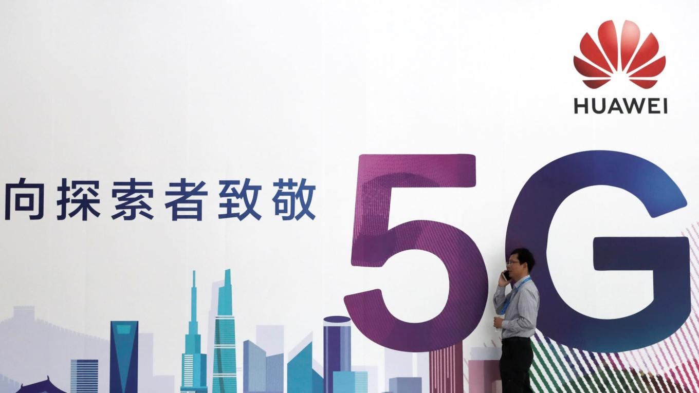 Diario La Verdad - Revelan peligros de la red 5G de Huawei