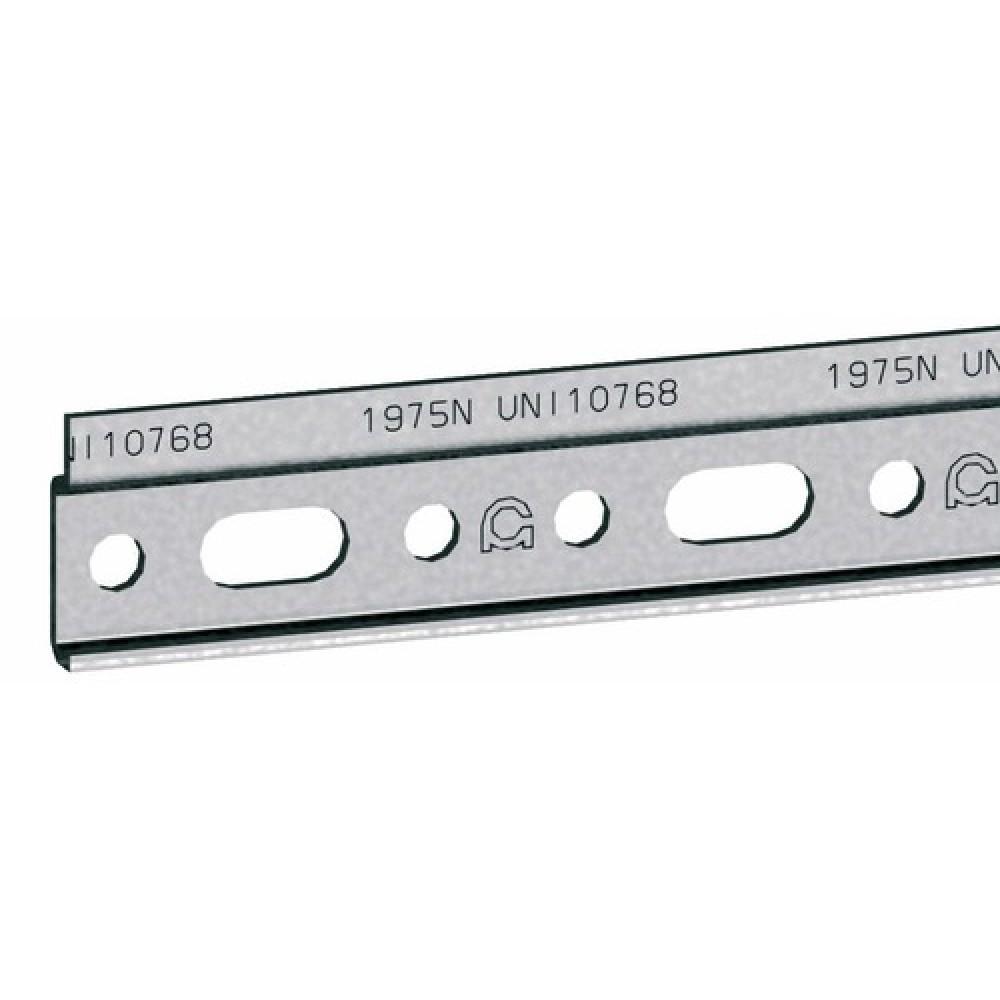 rail de fixation de placards hauts 875 pour suspensions 801 806 818