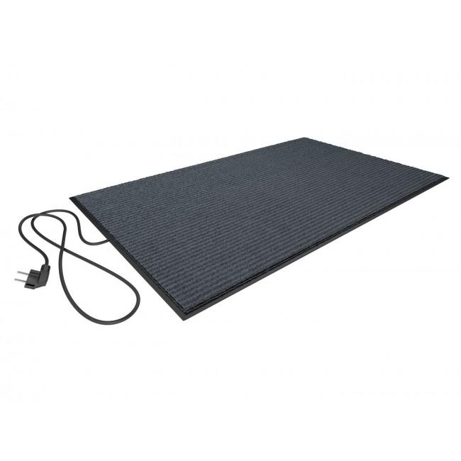 tapis chauffant 800x500mm gris 70w