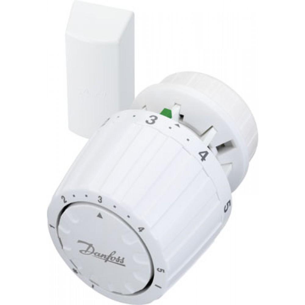 tete thermostatique avec sonde a distance ra 2992