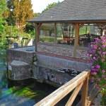 Parcours touristique de Cany au fil de l'eau