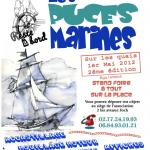 Puces marines – 1er mai 2012