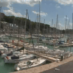Webcam et m t o port de plaisance de saint valery en - Port de plaisance saint valery en caux ...