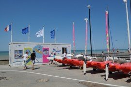 Point Plage Veules - 640