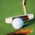 Golf : vacances d'hivers et cycle printemps 2013