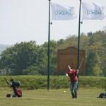 Golf : période estivale 2013