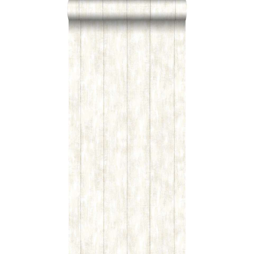 estahome papier peint imitation bois blanc 53 cm x 10 05 m