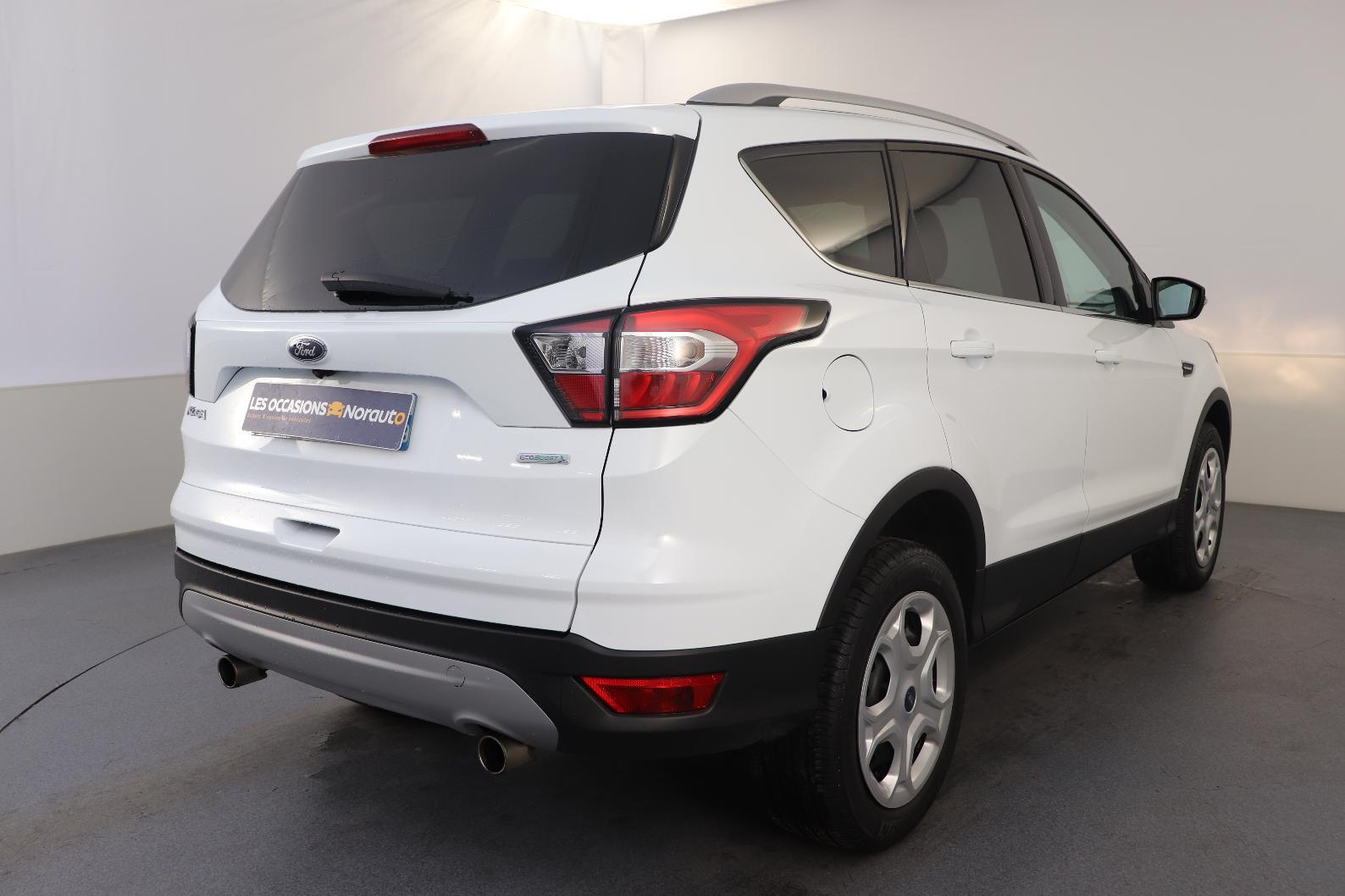 ford kuga 1 5 ecoboost 120 s s 4x2 bvm6